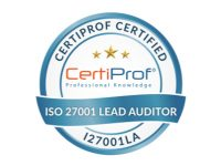 ISO27001 Proffessional Certificate